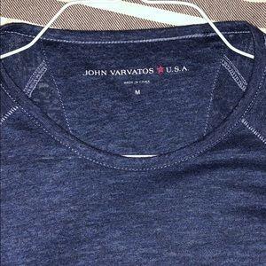 John Varvatos long sleeve shirt